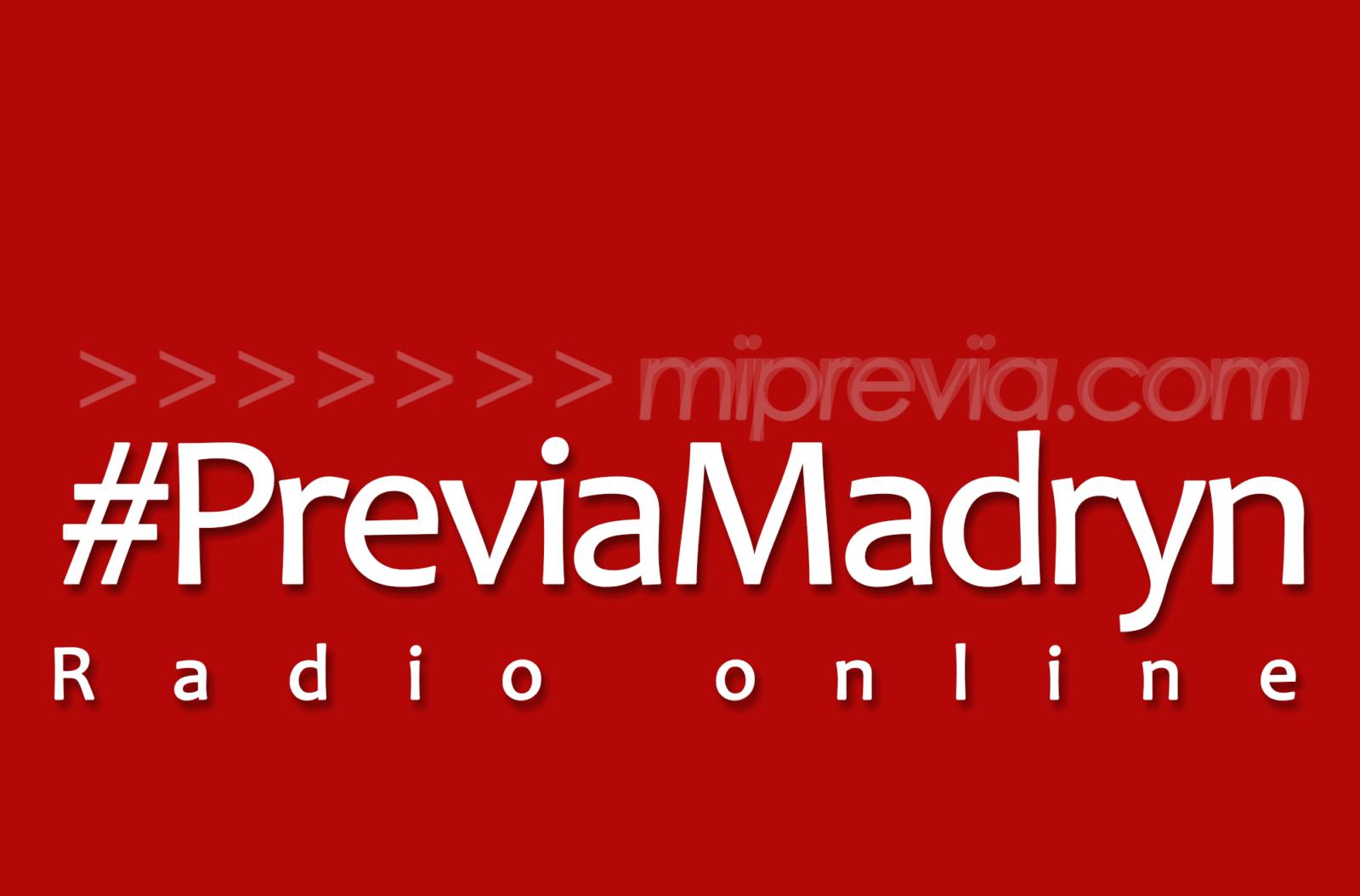 Previa Madryn Radio