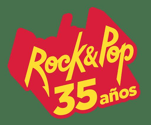 Rock And Pop 35 años