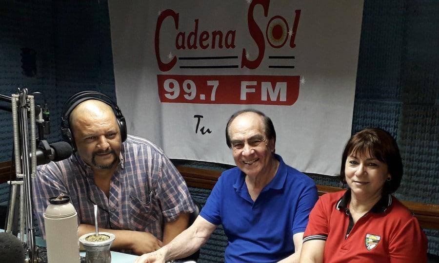 Cadena SOL FM 99.7