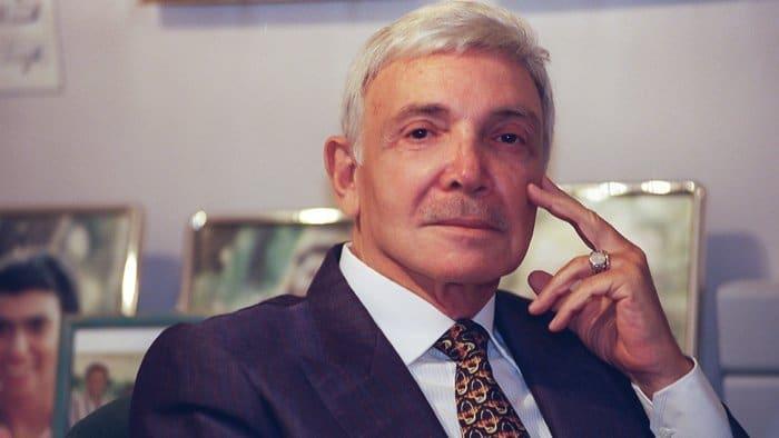 Alejandro Romay: una gran figura en la TV en Argentina