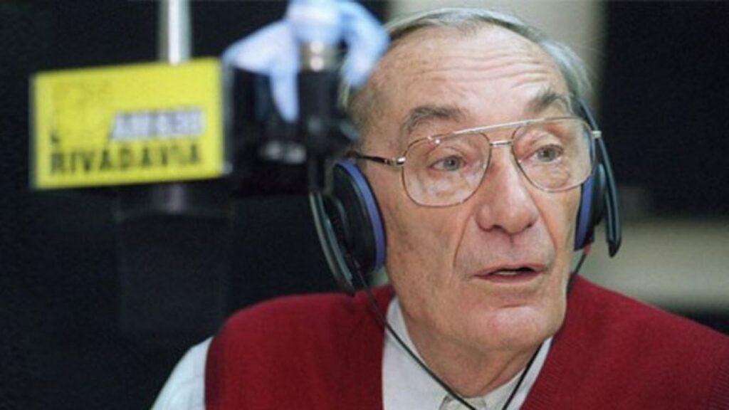 Antonio Carrizo