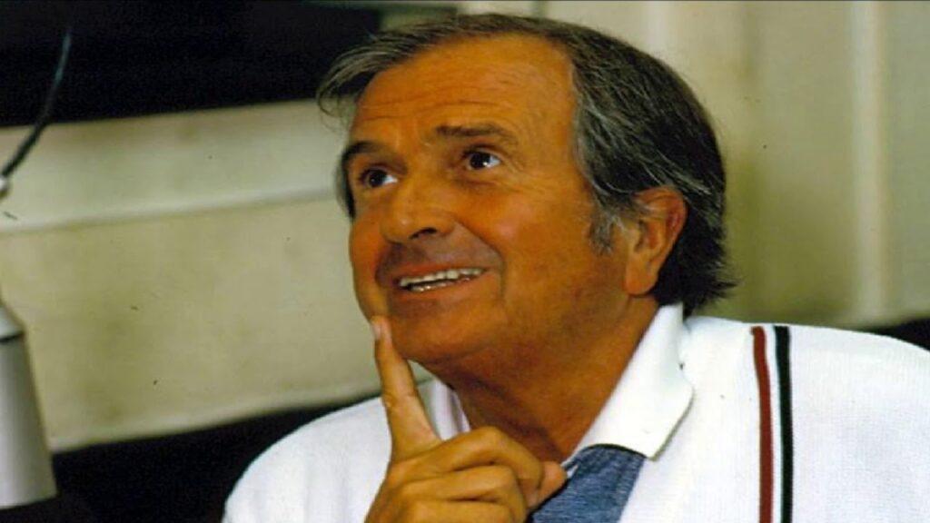 Juan Carlos Mareco